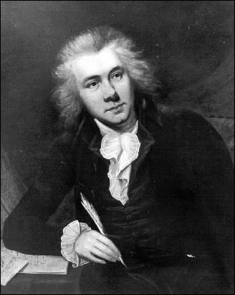 William Wilberforce: biography and.