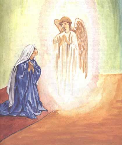 耶稣基督生平事迹(上) 丰盛恩典网站WellsofGrace.com | 419 x 500 jpeg 20kB